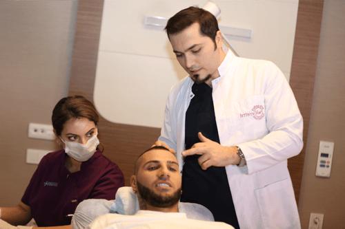 Mesohair therapie