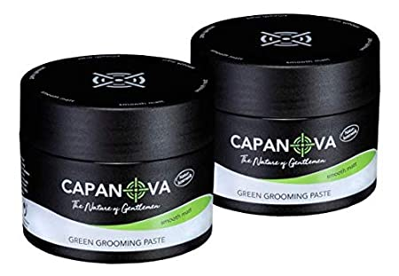 Capanova Haarwachs